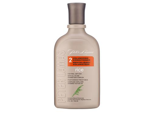 Peter Lamas Rice Volumizing Conditioner