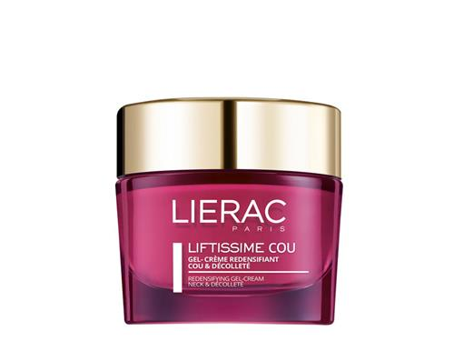 Lierac Liffissime Neck Re-Densifying Gel-Cream