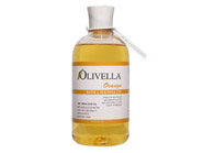 Olivella Bath & Shower Gel Orange