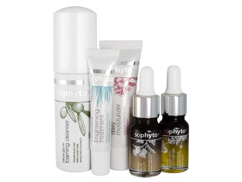 Sophyto Daily Skin Rejuvenation Collection