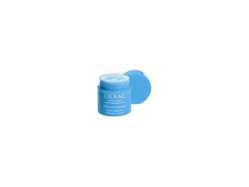 Lierac CLEARANCE Intense Hydration Repair Cream-Body