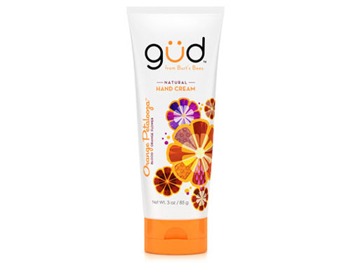 Gud Orange Petalooza Hand Cream