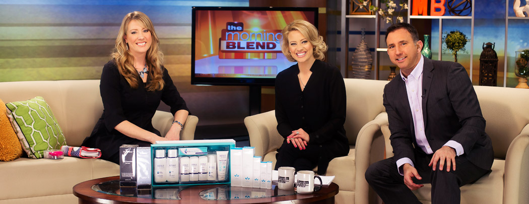 Morning Blend with LovelySkin