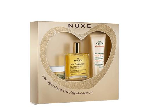 NUXE Best Seller Set 2016