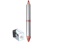 La Bella Donna Duo Lip Crayon & Dual White Sharpener
