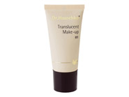 Dr. Hauschka Translucent Make-Up, a Dr. Hauschka foundation