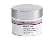 MD Formulations Critical Care Shielding Creme