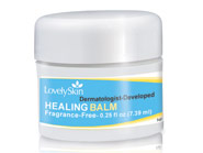 LovelySkin Soothing Face Balm Fragrance-Free 0.25 fl oz