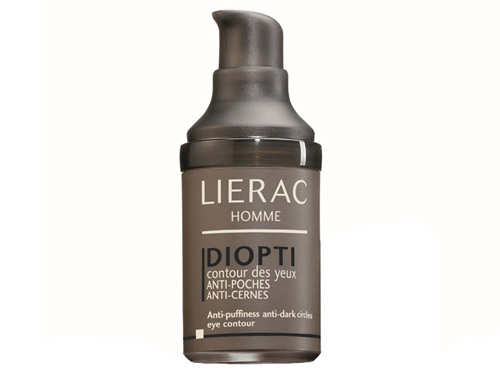 Lierac Homme Diopti Anti-Poches Anti-Puffiness & Dark Circles Eye Gel