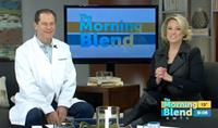 Joel Schlessinger, MD Discusses Refyne & Defyne on the Morning Blend