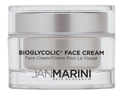 Jan Marini Bioglycolic Cream (Formerly Jan Marini Bioglycolic Cream)