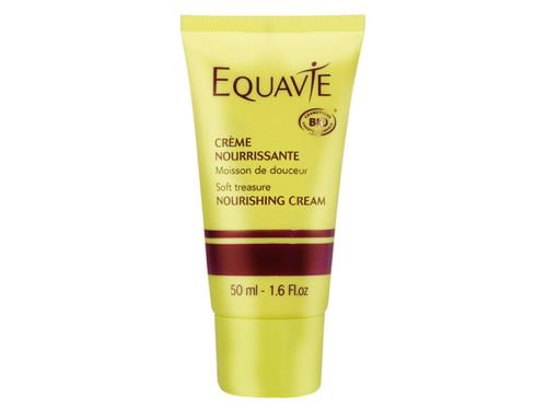 Fleurs Equavie Nourishing Cream
