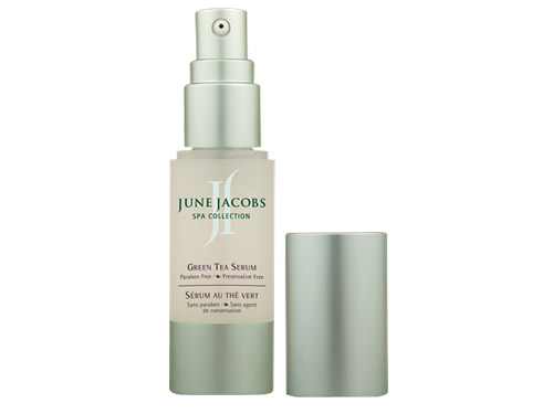 June Jacobs Green Tea Serum