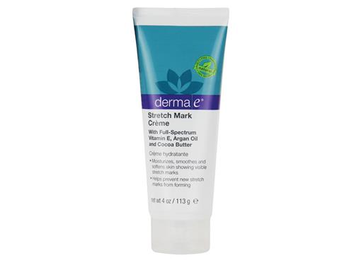 derma e Stretch Mark Crème