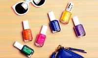 essie Shimmer Brights: 6 Perfect Nail Shades for Summer