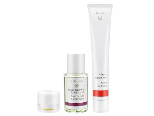 Dr. Hauschka Winter Welcome Kit