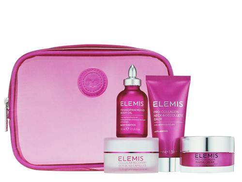 Elemis Breast Cancer Care Wellbeing Collection