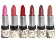 theBalm Read My Lips Lipstick