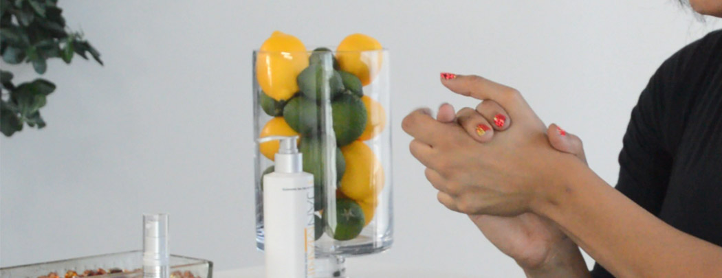 Vitamin C: feed your skin