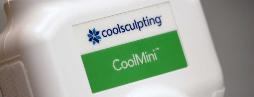 CoolMini at Skin Specialists