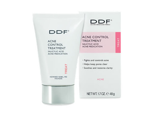 DDF Acne Control Treatment