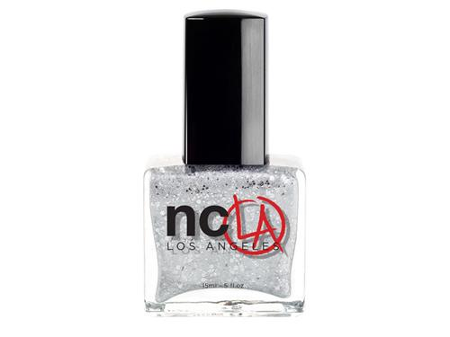 ncLA Nail Lacquer - Elegantly Punk