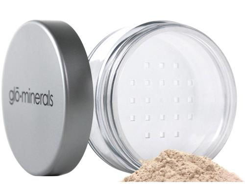 glo minerals Loose Matte Finishing Powder: buy this glo minerals finishing powder.