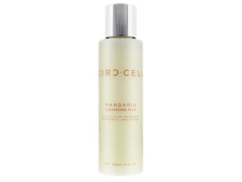 Circ-Cell Mandarin Cleansing Milk
