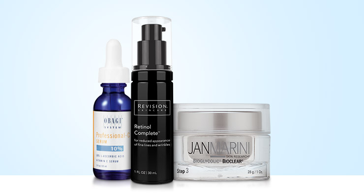 How to Add These 3 Anti-Aging Staples to Your Routine