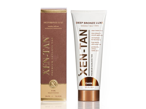Xen-Tan Deep Bronze Luxe