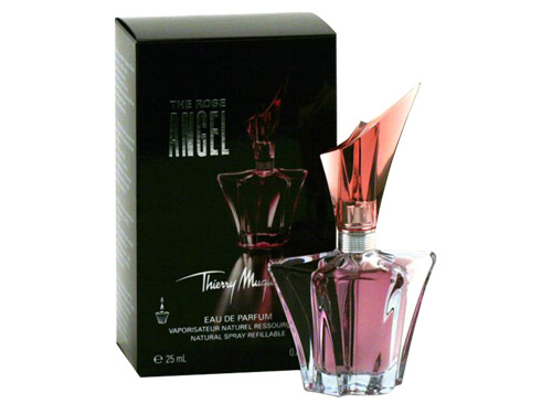 Thierry Mugler Angel Rose Eau de Parfum Spray