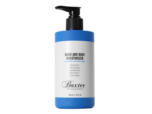 Baxter of California Hand and Body Moistuizer