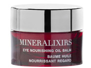 bareMinerals Mineralixirs Eye Nourishing Oil Balm