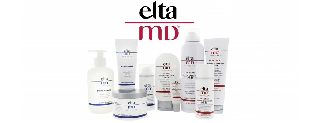 LovelySkin Presents EltaMD