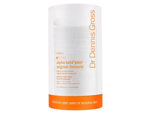 Dr. Dennis Gross Skincare Original Formula Alpha Beta® Peel (60 Applications)