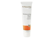 Dr. Hauschka Moisturizing Mask, an at home moisture mask for dry skin