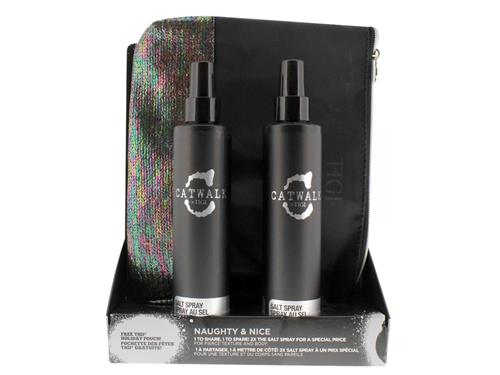 Catwalk Session Series Salt Spray Limited Edition Duo