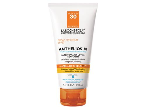La Roche-Posay Sunscreen ANTHELIOS 30 Cooling Water-Lotion