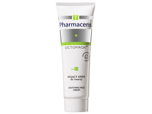 Pharmaceris T Octopirox Soothing Face Cream
