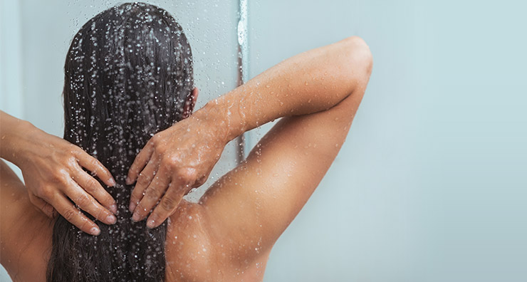 5 Quick Tips for A Skin-Healthy, Better Shower
