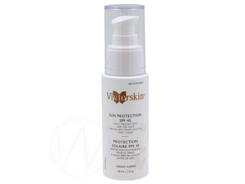 VivierSkin Sun Protection SPF 45