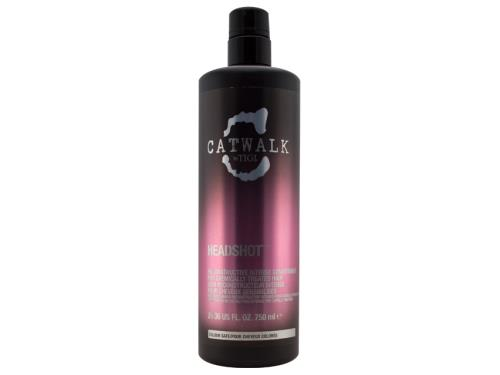 Catwalk Headshot Reconstructive Intense Conditioner - 25 oz