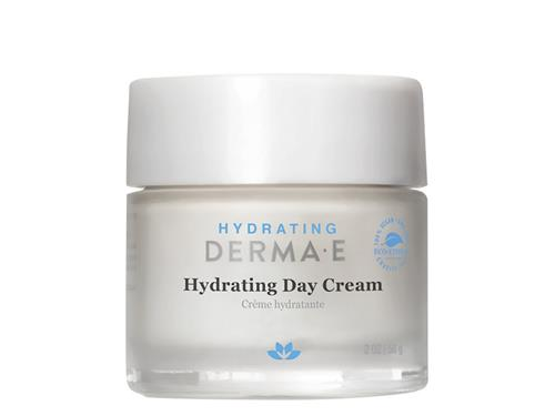 derma e Hydrating Day Crème with Hyaluronic Acid