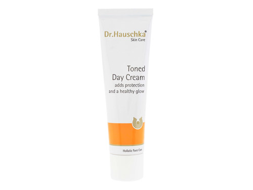 Dr. Hauschka Toned Day Cream