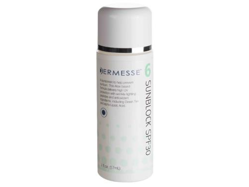 Dermesse Sunscreen SPF 30