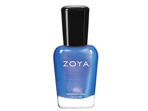 Zoya Nail Polish - Saint Limited Edition
