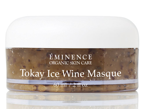 Eminence Tokay Ice Wine Masque