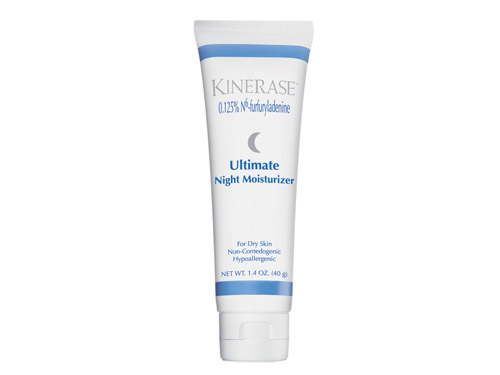 Kinerase Ultimate Night Moisturizer - Introductory Size 1.4 oz