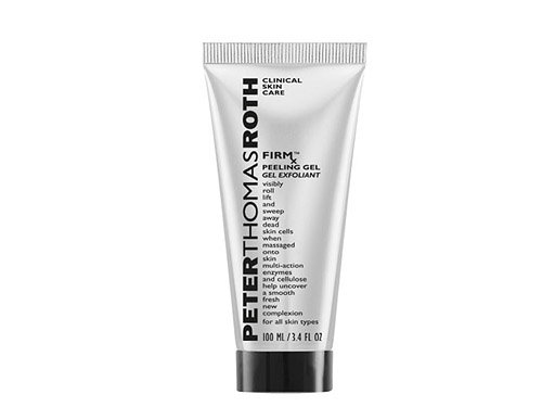 Peter Thomas Roth FirmX Peeling Gel Exfoliant
