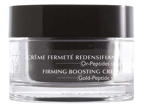 Vie Collection Firming Boosting Cream w/ Gold-Peptide